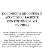 DOCUMENTO DE CONSENSO ATENCIÓN AL PACIENTE CON ENFERMEDADES CRÓNICAS
