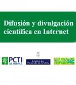 Difusión y divulgación científica en Internet