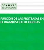 FUNCIÓN DE LAS PROTEASAS EN EL DIAGNÓSTICO DE HERIDAS