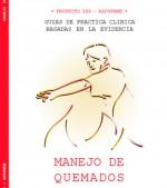 MANEJO DE QUEMADOS