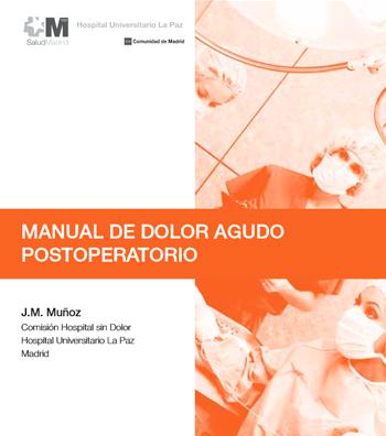 MANUAL DE DOLOR AGUDO POSTOPERATORIO